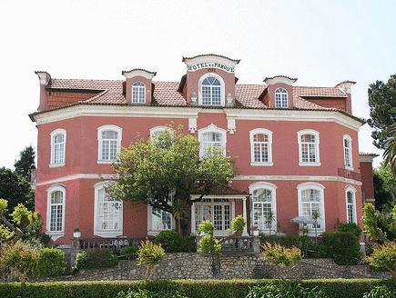 Hotel Do Parque - Curia, Anadia