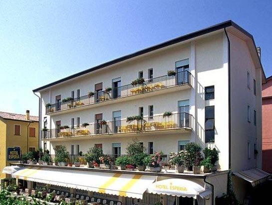 Hotel Esperia, Venezia