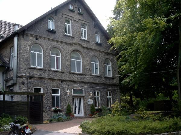 Waldhotel Brand's Busch, Bielefeld