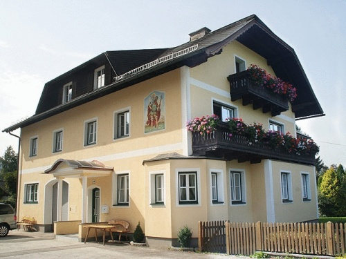 Apartementhaus Schondorfer, Salzburg Umgebung