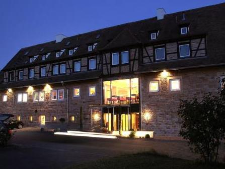 Hotel Leinsweiler Hof, Südliche Weinstraße