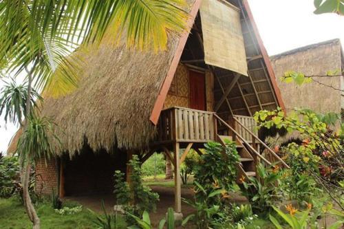 Mbalata Beach Cottage, Manggarai Timur