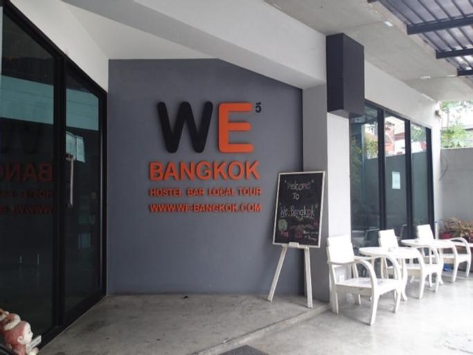 We Bangkok Hostel, Sathorn