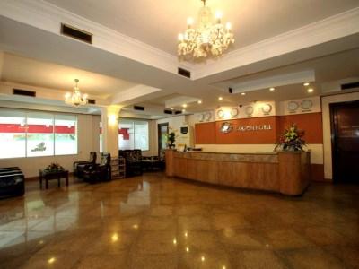 Saigon Hotel, Hoàn Kiếm