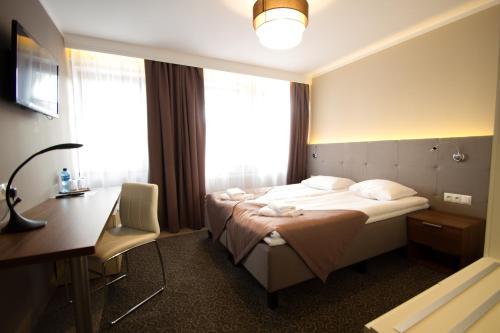 Hotel Kolorowa, Jelenia Góra