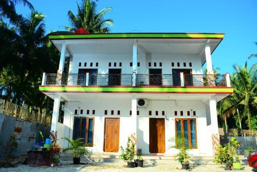 SAPU NYAPAH LOSMEN, West Lampung