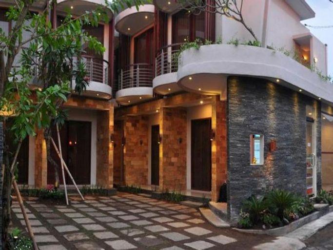 Delalis Home Stay, Denpasar