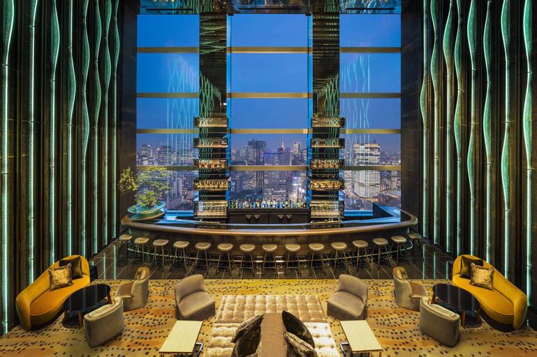 The Prince Gallery Tokyo Kioicho, A Luxury Collection Hotel, Shinjuku