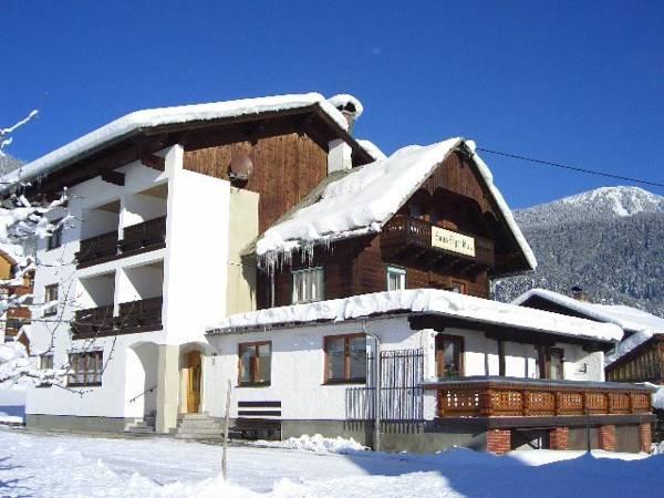 Gastehaus Alpenblick, Gmunden
