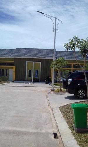 Zafir Homestay Barelang, Batam