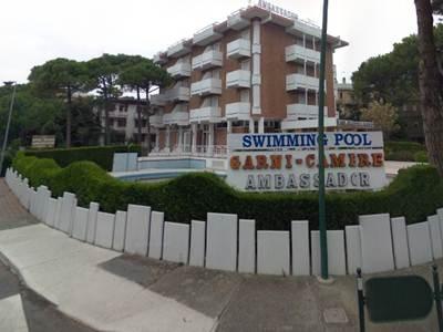 Hotel Ambassador, Udine