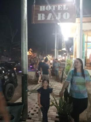Hotel Bajo, Manggarai Barat