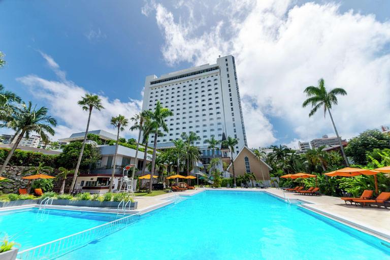 DoubleTree by Hilton Hotel Naha Shuri Castle, Naha