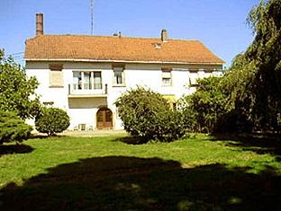 Hotel Weiss, Bas-Rhin