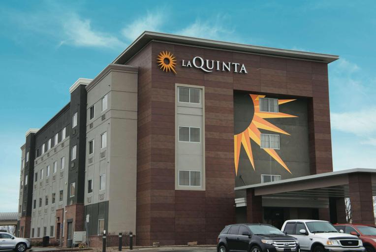 La Quinta Inn & Suites by Wyndham Wichita Airport, Sedgwick
