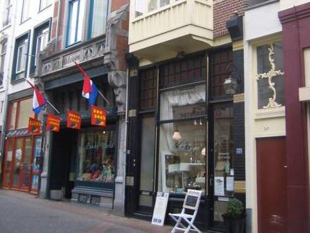 Chambres de Charme, Nijmegen