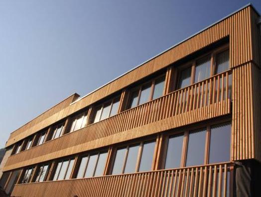 Seminarhotel Lihn, Glarus