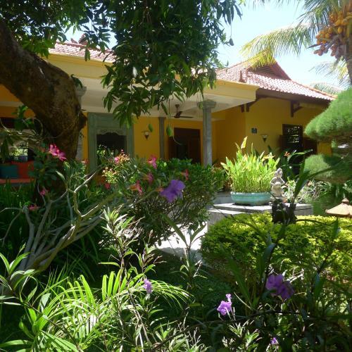 Villa Taman Ayu, Buleleng