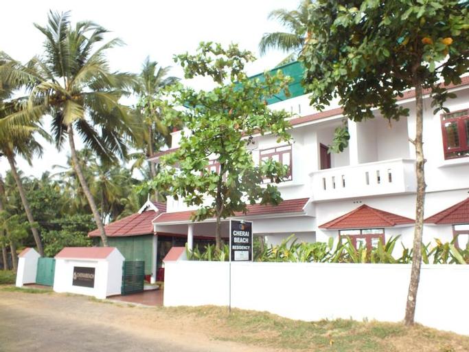Cherai Beach Residency, Ernakulam