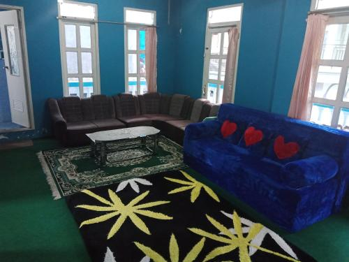 Mawar Putih Homestay Syariah, Wonosobo