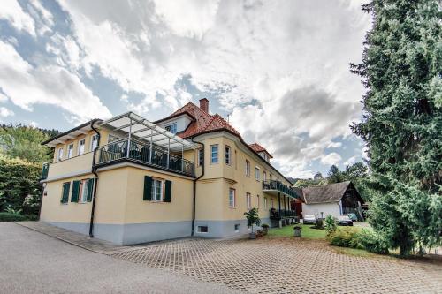 Gastehaus Kleindienst, Deutschlandsberg