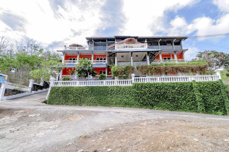 Adinda Beach Hotel and Villa, Bantul