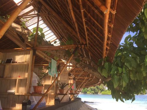 Meti Cottage, Halmahera Utara
