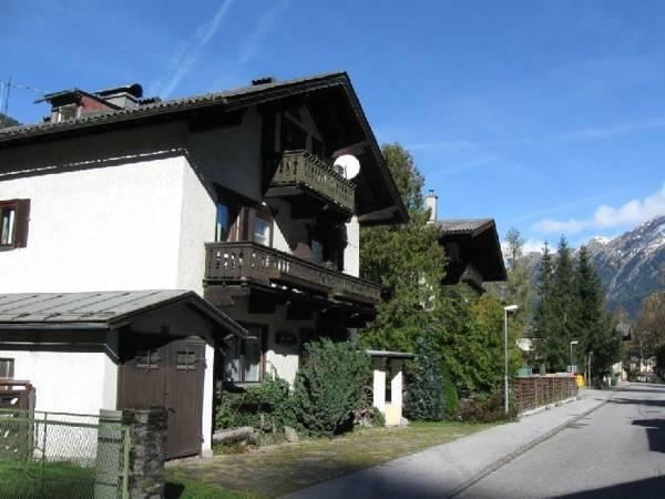 Haus Bergner, Sankt Johann im Pongau