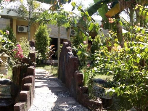 CASA D'RICO Premiun Guest House, Lombok
