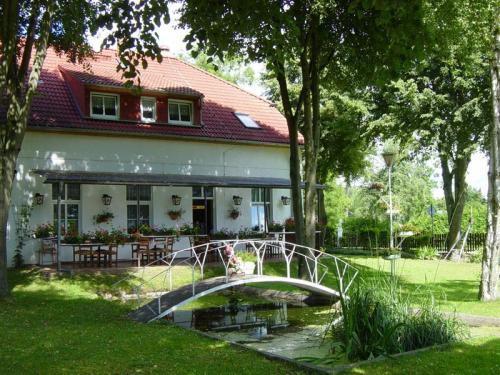 Landhaus Dargelin, Vorpommern-Greifswald