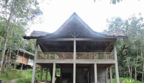 Batu Kapal Conservation Sanctuary, Langkat