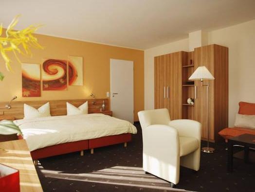 Senne Hotel, Gütersloh