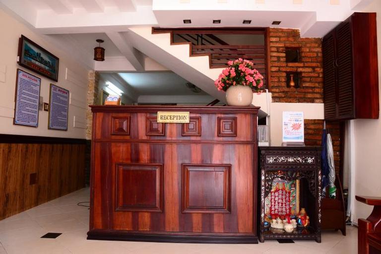 199 Hotel, Ninh Kiều