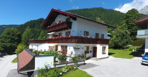 Appartement Hubner, Liezen