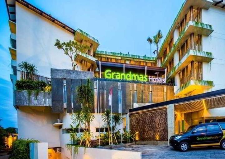 Grandmas Tuban Hotel, Badung