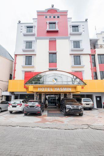 OYO 637 Hotel Yasmin, Makassar