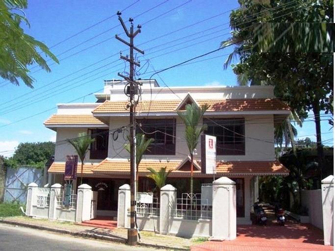Hotel Casa Linda, Ernakulam