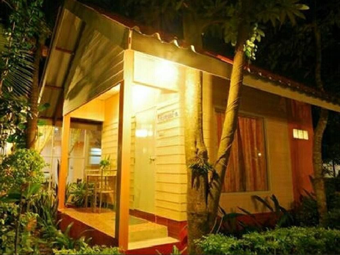 Baan Ton Nam Resort (Pet-friendly), Suan Phung