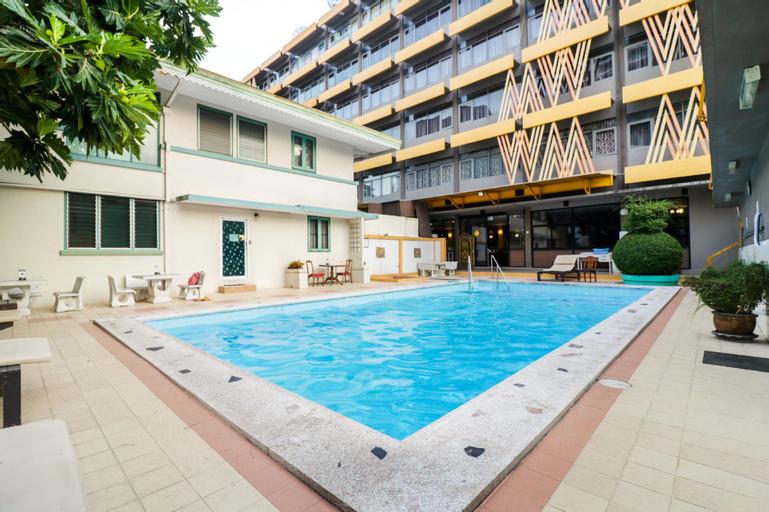 OYO 107 Malaysia Hotel, Sathorn