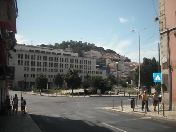 Bela Flor, Lisboa