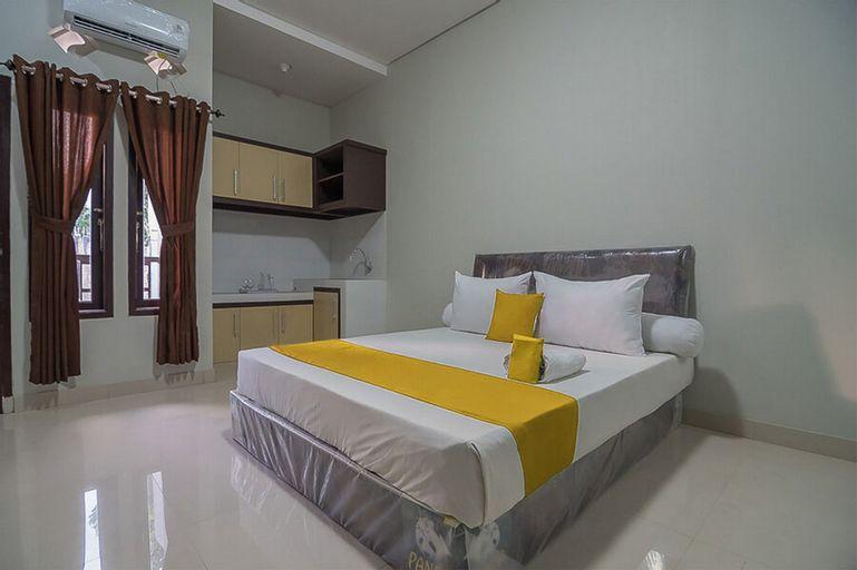 Aziz Guest House Syariah, Sukabumi