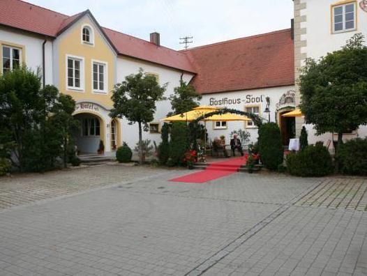 Schlosswirt Etting, Ingolstadt