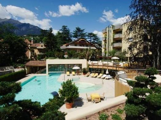 Park Hotel Mignon, Bolzano
