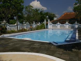 nDalem Ngabean Bungalow Yogyakarta, Yogyakarta