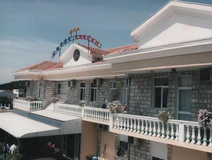 Hotel Lovcen,