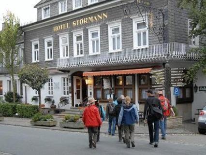 Hotel Stormann, Hochsauerlandkreis