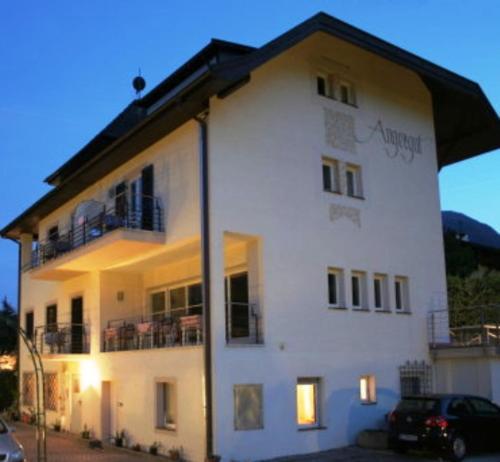 Pension Angergut, Bolzano