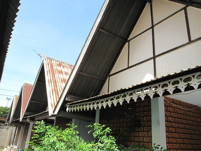 Thongchai Guesthouse, Phra Nakhon Si Ayutthaya