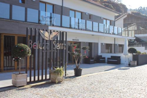 Beleza Serra Guide Hotel, Terras de Bouro