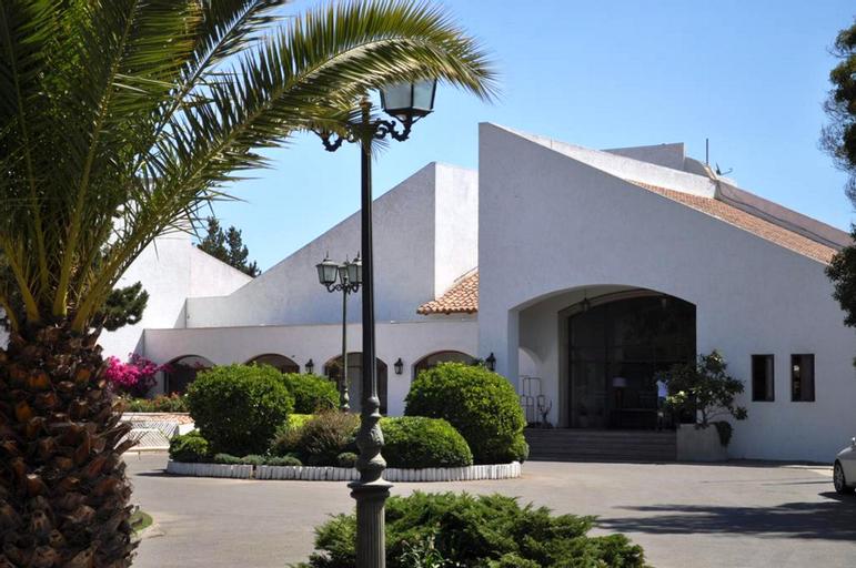 Marbella Resort, Valparaíso